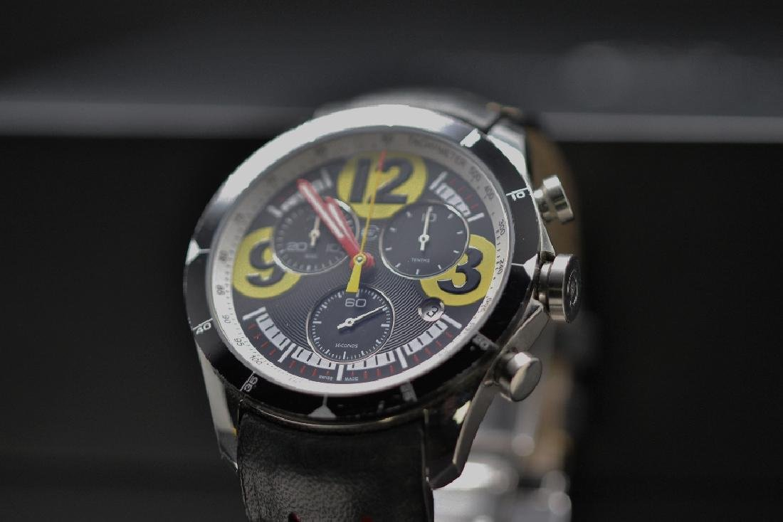 Christopher Ward - Ltd Edition Formula 1 Spa Grand Prix - 6