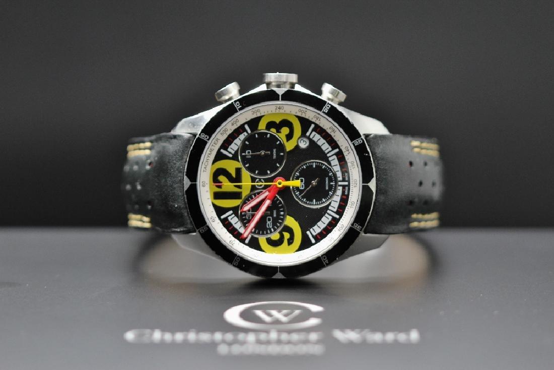 Christopher Ward - Ltd Edition Formula 1 Spa Grand Prix - 9