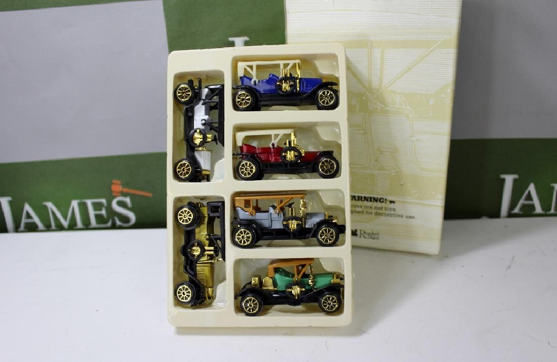 large collection of die cast vehicles, Days Gone By, - 5