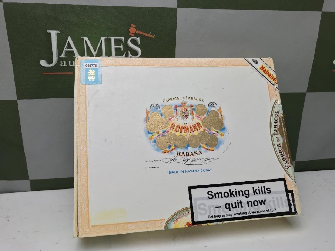 Cigars; H.Upmann Monarchs SLA SEP01 2001, - 2
