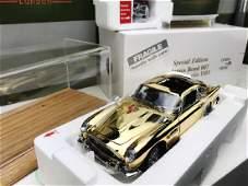 New Danbury Mint James Bond 007 Aston Martin DB5 1:24