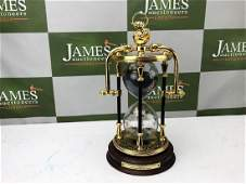 """A Franklin Mint Maritime Historical Society """"The Hour"""