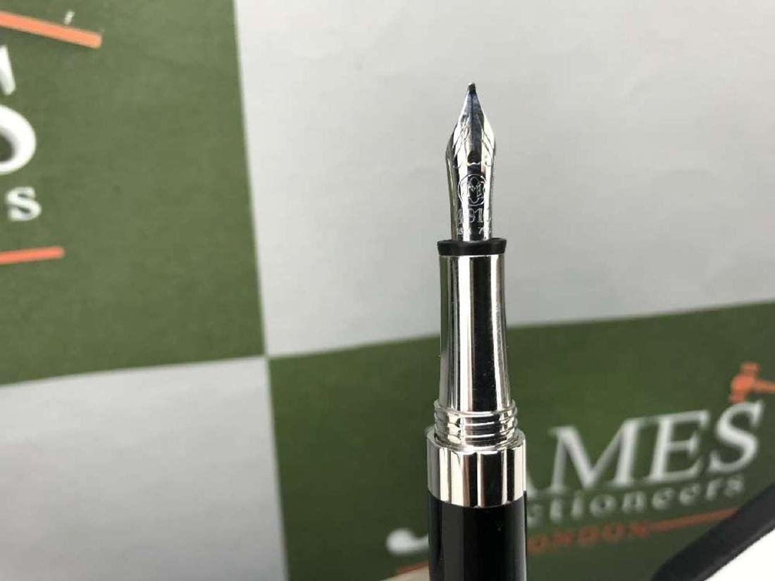 Marlene Dietrich Ltd Edition Montblanc Fountain Pen,RRP - 2