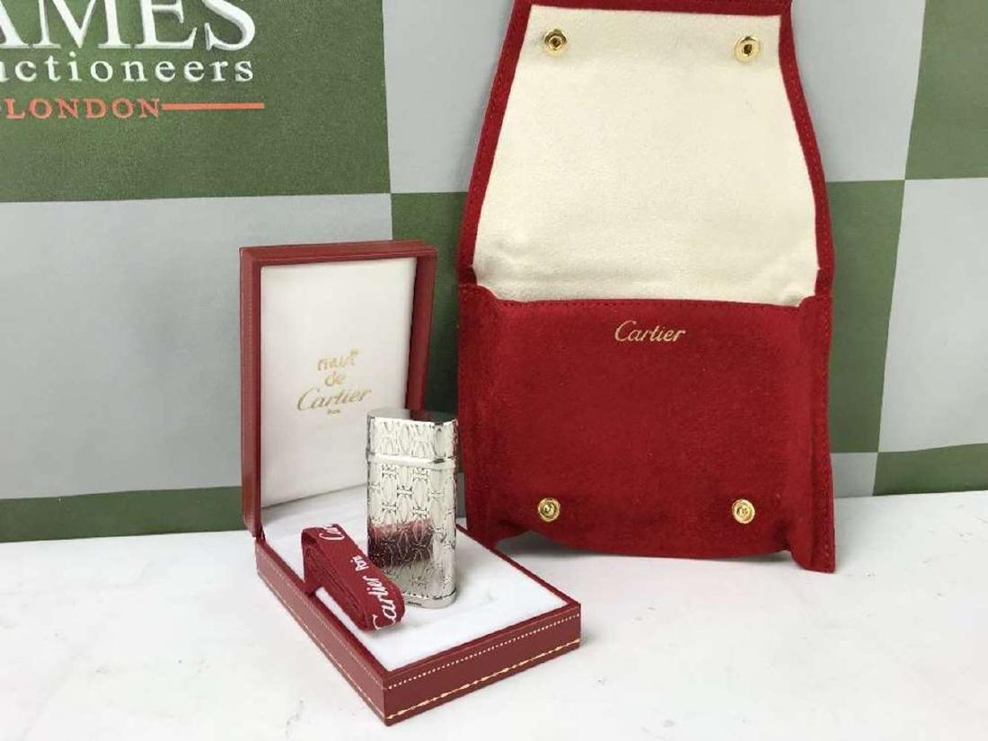 Cartier 'C' 'de logo Cigerette/Cigar Lighter - 2