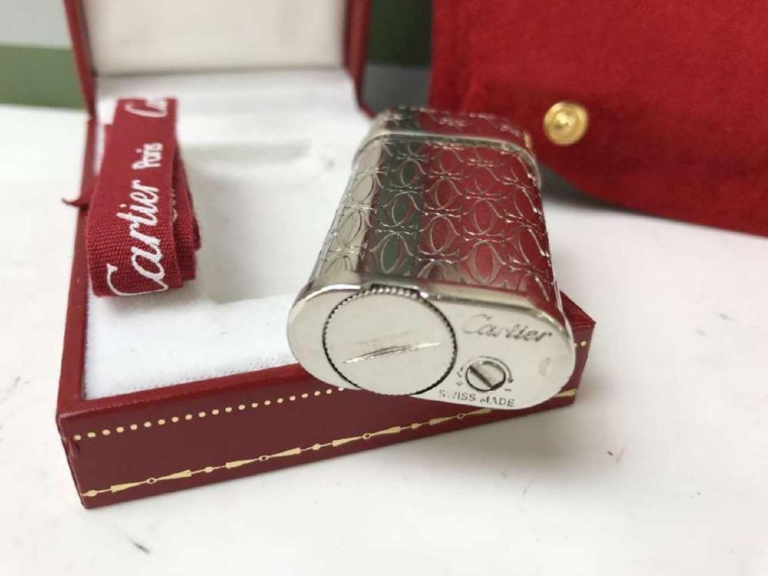 Cartier 'C' 'de logo Cigerette/Cigar Lighter - 4