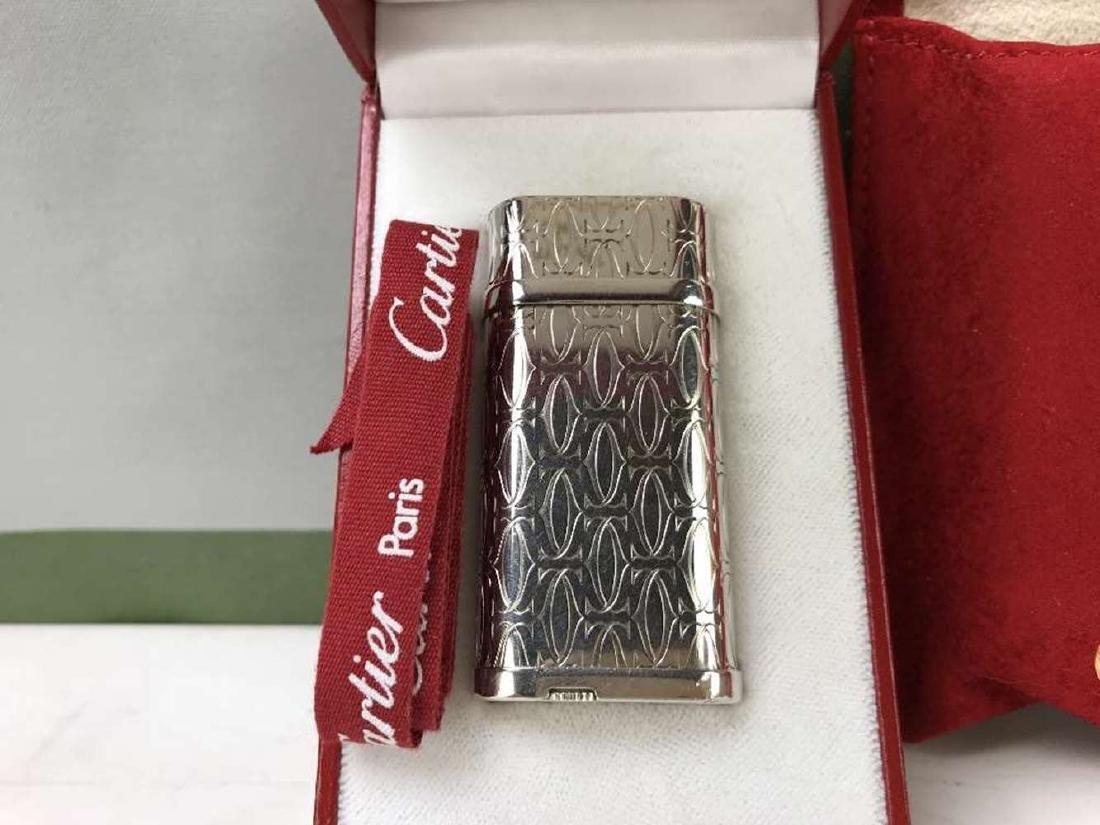Cartier 'C' 'de logo Cigerette/Cigar Lighter - 5