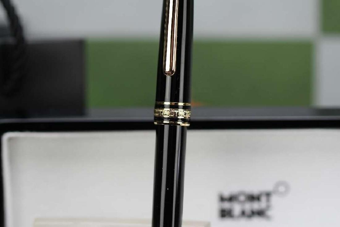 Montblanc Meisterstuck Pen, Rrp-£399 - 3