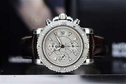 Montblanc Meisterstuck 7034 Chronograph Watch