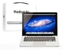 Apple Macbook 2012 DVD Model Recently Fully Serviced by