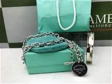Tiffany & Co Bangle & Bracelet.