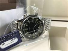 Longines Legend Diver Date Watch, Automatic. New