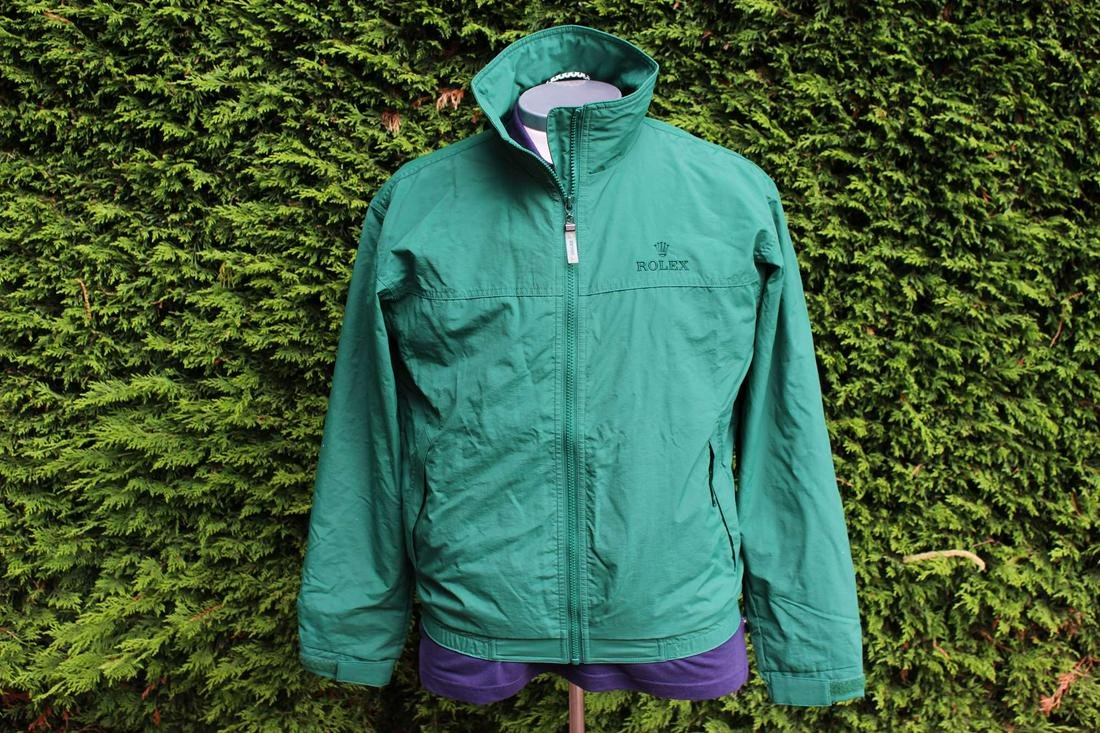 Rolex Sports/Golf Jacket