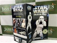 Star Wars Kenner 12 Inch Stormtrooper, Collector Series
