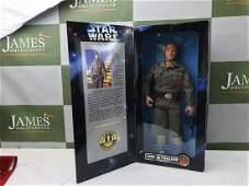 Star Wars Kenner 12 Inch Luke Skywalker Collector