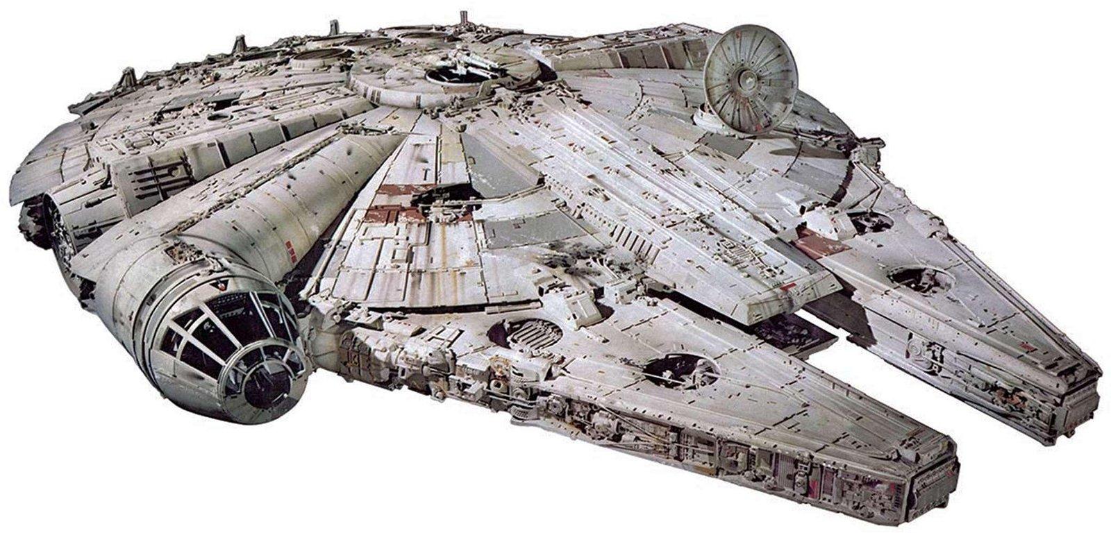 """DeAgostini -Star Wars """"The Millennium Falcon"""" 32"""