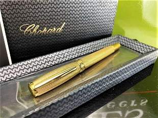 Chopard Roller Racing Special Edition Gold Plated