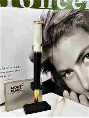 Montblanc Ingrid Bergman `La Donna` Special Edition-