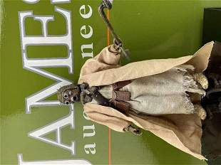 Star Wars-1/6 Scale Tuscan Raider Custom/Sideshow Hot