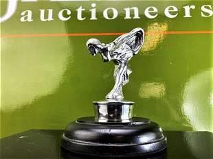 Rolls Royce Spirit of Ecstasy Prestige Car emblem -