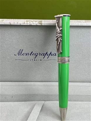 "Montegrappa Special Edition DC Comics "" Green Lantern"""