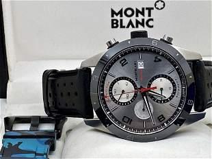Montblanc Current Edition 2019 Timewalker Chronograph