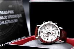 A Gent`s Chopard Mille Miglia 8271 Chronograph Watc,