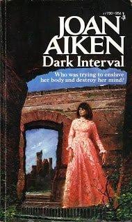 "Lou Marchetti original book painting ""Dark Interval"" - 9"