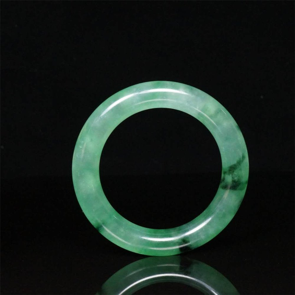 Chinese Natural jade bracelet(Have a certificate)