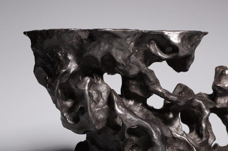 Chinese Qing Dynasty Lingbi Stone - 4