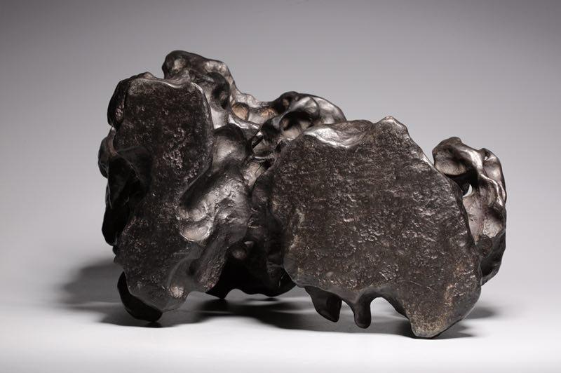 Chinese Qing Dynasty Lingbi Stone - 7