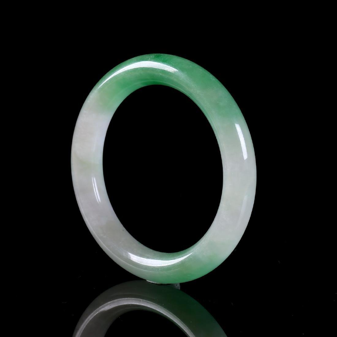 Chinese  Jade Bracelet - 2