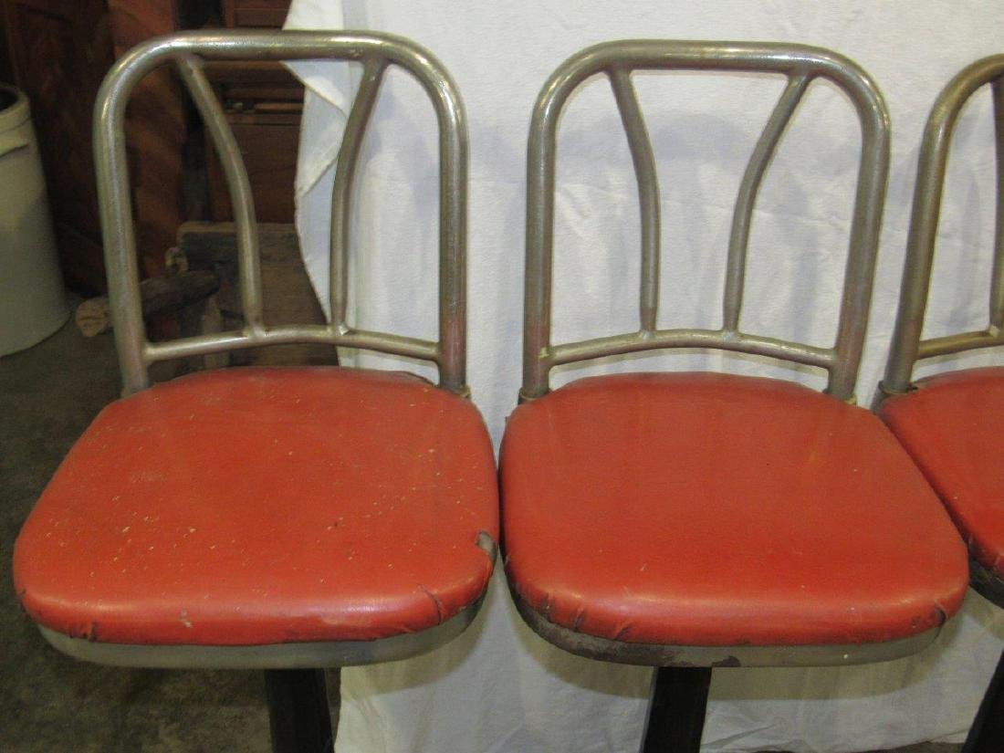 For Deco style bar stools - 2