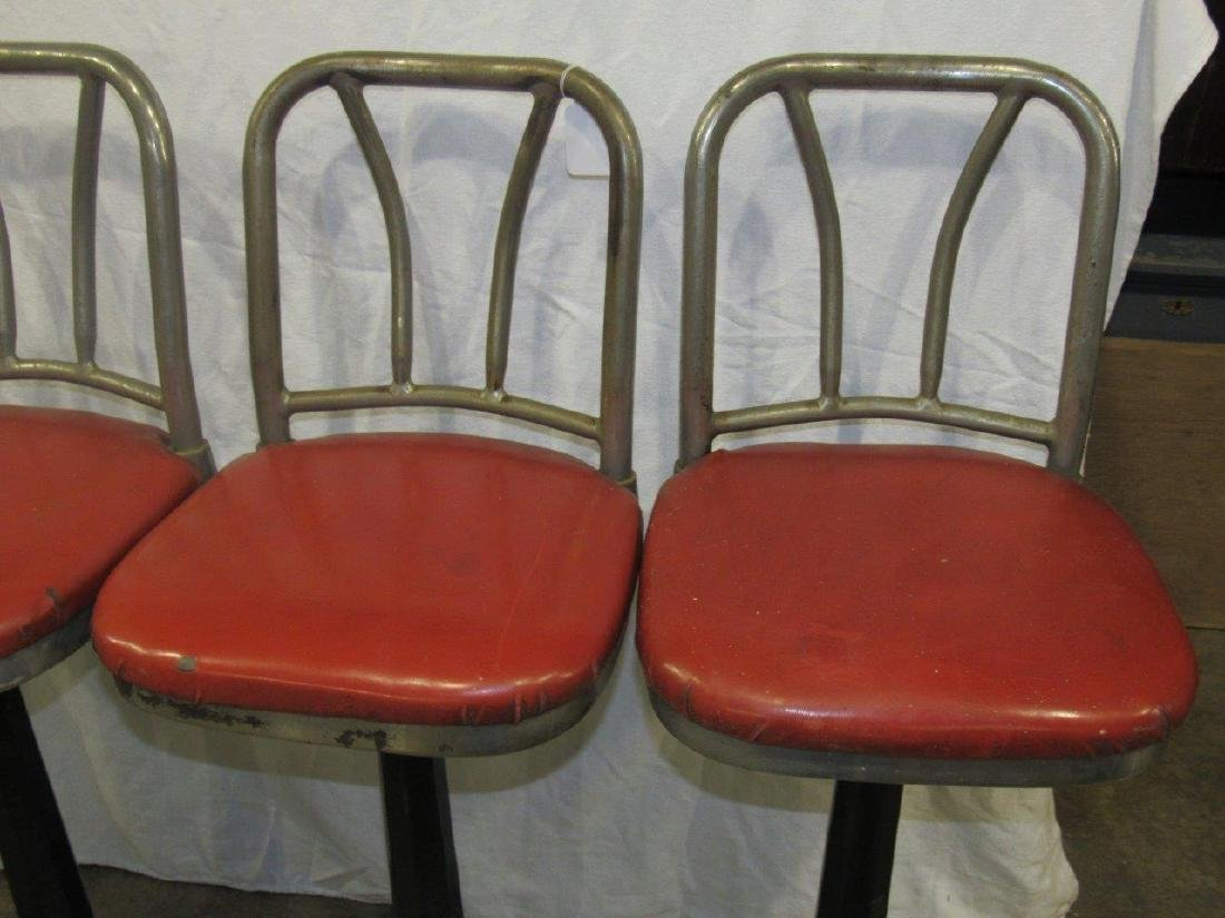 For Deco style bar stools - 3