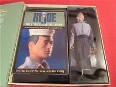 GI JOE Action Sailor Deluxe Book  Original