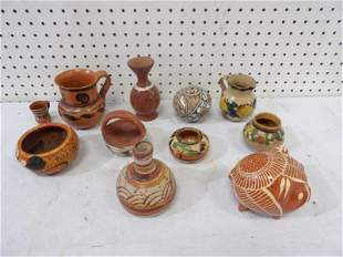 Southwest & Mexican Pottery Group