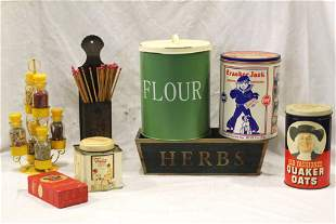 Decorative Collection Lot