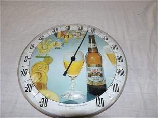 Stegmaier Gold Medal Beer thermometer