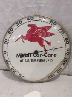 Mobile Car-Care Pam thermometer