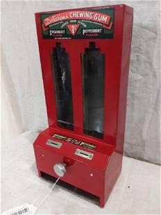 Jolly Good Industries Inc 1 cent chewing gum dispenser