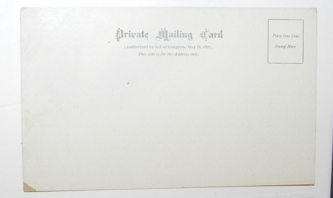 5 c. 1900 Boxer Fred Cooley Items Post Cards Cab Photos - 7