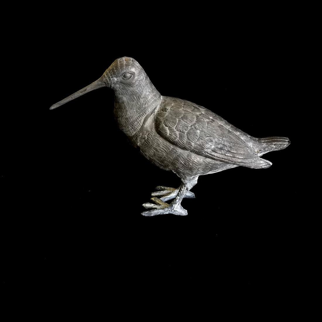 Lega Peltor Pot Metal Hummingbird