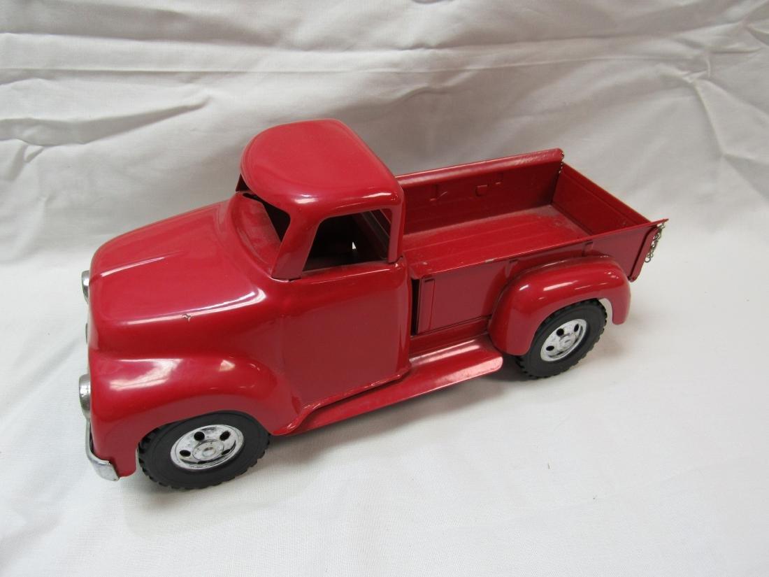 1950s Restored Tonka Truck