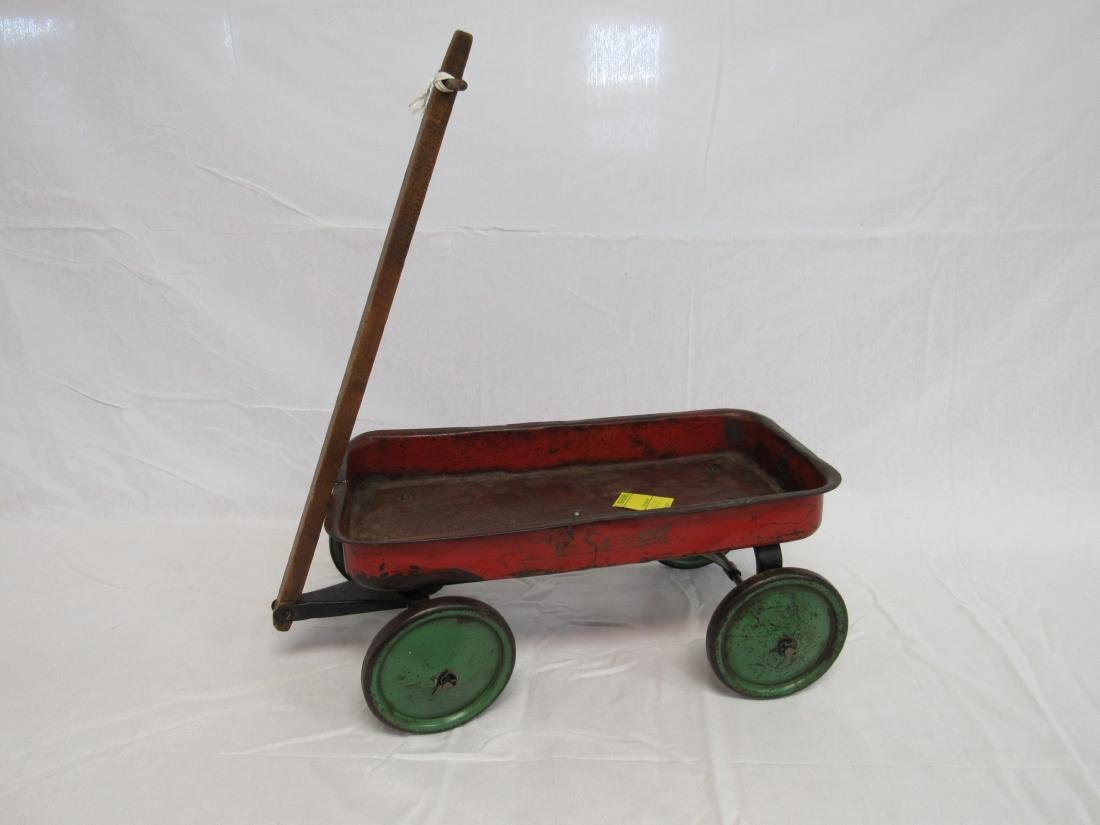 1940s Childs Wagon