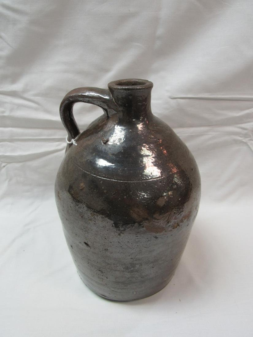 Antique Georgia Stoneware Jug