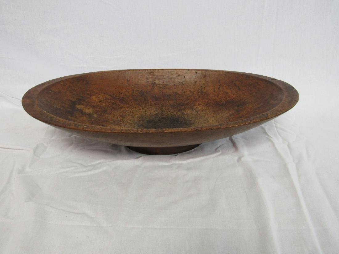 Southern Primitive Dough Bowl