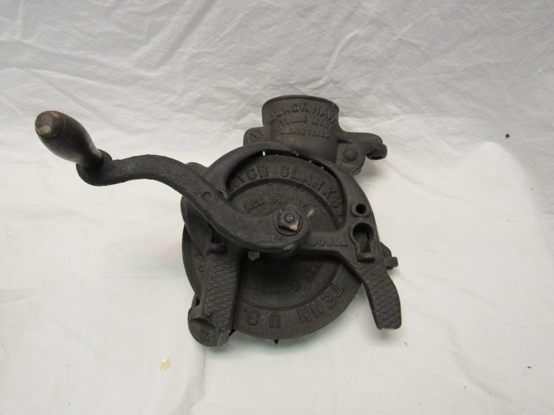 1903 Black Hawk Corn Sheller