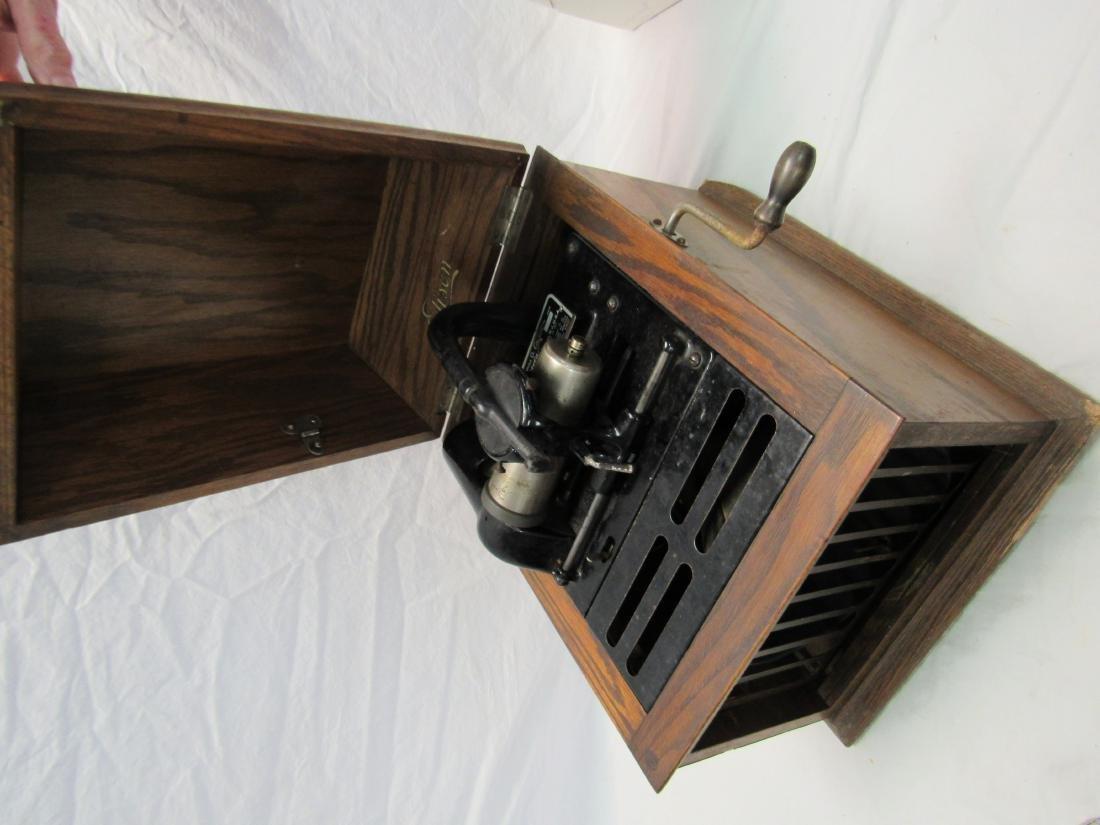 Model 30 Edison Phonograph