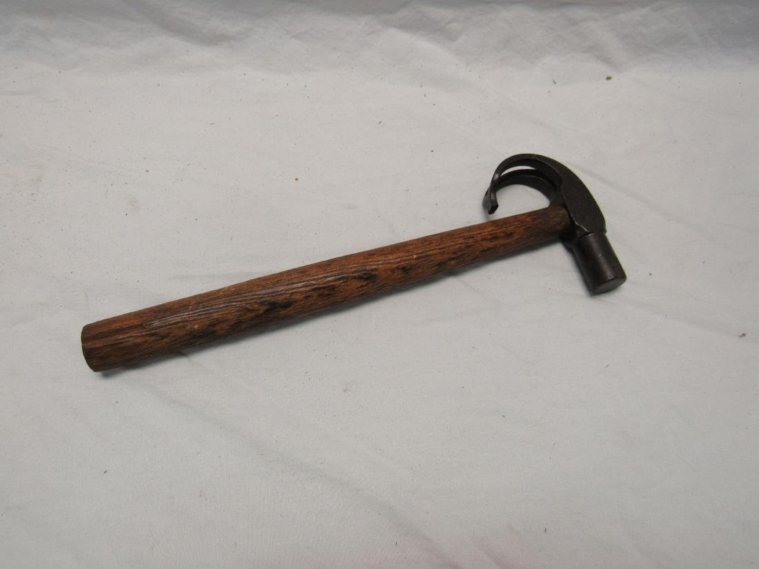 Early Primitive Hammer