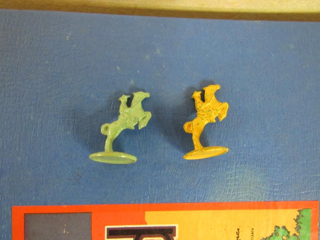 1955 Walt Disney Frontierland Game - 6