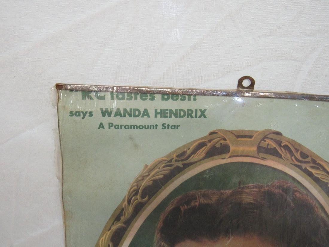 1950 RC Cola Calendar - 2